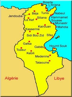 Rencontre ghomrassen tunisie